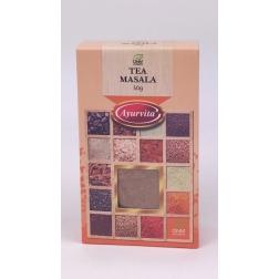 Tea masala - směs koření do čaje 50 g DNM