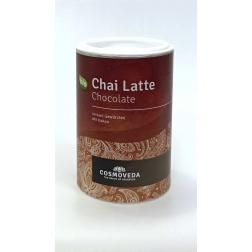 CHAI LATTE BIO instantní nápoj - čokoláda 200 g COSMOVEDA
