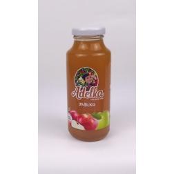 Ovocná šťáva JABLKO BIO 250 ml