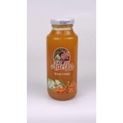 Ovocná šťáva JABLKO - RAKYTNÍK BIO 250 ml