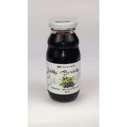 Ovocná šťáva JABLKO - BORŮVKA 200 ml