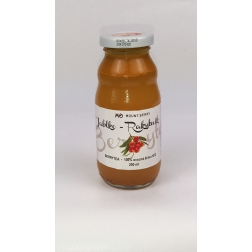 Ovocná šťáva JABLKO - RAKYTNÍK 200 ml
