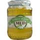 Med květový akátový 900 g (VČELAPRO)