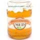 Med květový nektarový 900 g (VČELAPRO)
