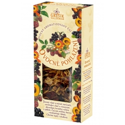 Čaj Ovocné pohlazení 100 g (VALDEMAR GREŠÍK)