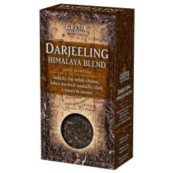 Darjeeling - pravý černý čaj 70g (VALDEMAR GREŠÍK)