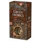 Green Tropics - pravý zelený čaj 70 g (VALDEMAR GREŠÍK)