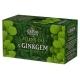 Zelený čaj s Ginkgem 20 x 1,5 g (Valdemar Grešík)