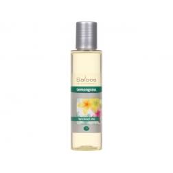 Sprchový olej LEMONGRASS SALOOS