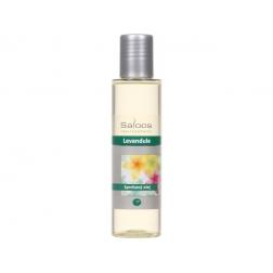 Sprchový olej LEVANDULE SALOOS