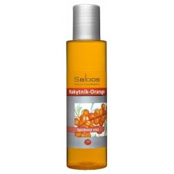 Sprchový olej RAKYTNÍK-ORANGE SALOOS
