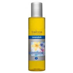 Koupelový olej LEVANDULE SALOOS