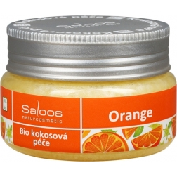 Kokos – Orange